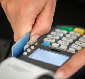 ΣτΕ: Απερρίφθη το αίτημα για πάγωμα πληρωμών μέσω POS - Κυρίως Φωτογραφία - Gallery - Video