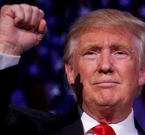 Και μη χειρότερα: Ο Τραμπ καταργεί το «Obamacare» και 32 εκατ. Αμερικανοί μένουν χωρίς περίθαλψη - Κυρίως Φωτογραφία - Gallery - Video