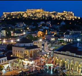 Τα 10 κορυφαία ελληνικά σουβενίρ για τους τουρίστες: Από ούζο & ρίγανη έως μάτι & ελιές - Η λίστα - Κυρίως Φωτογραφία - Gallery - Video