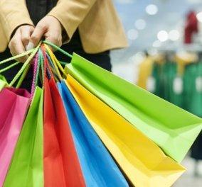 Δείτε σε ποιες περιοχές θα  λειτουργούν τα εμπορικά καταστήματα τις Κυριακές σε Αττική και Θεσσαλονίκη - Κυρίως Φωτογραφία - Gallery - Video