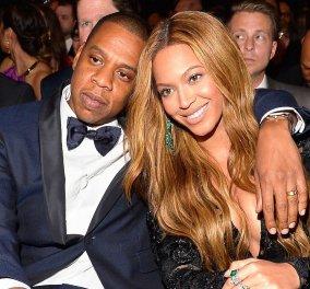 Ποια εντελώς ασυνήθιστα ονόματα έδωσαν στα δίδυμά τους η Beyoncé & ο Jay-Z - Κυρίως Φωτογραφία - Gallery - Video