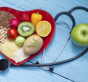 Ποιος είναι ο ιδανικός συνδυασμός για να αποφύγουμε την κακή χοληστερόλη!  - Κυρίως Φωτογραφία - Gallery - Video
