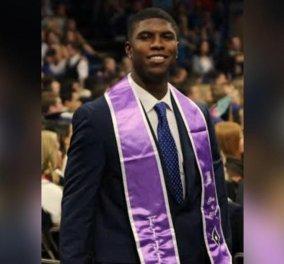 Ζάκυνθος: Προφυλακιστέοι οι πέντε κατηγορούμενοι για τον θάνατο του 22χρονου Αμερικανού τουρίστα - Κυρίως Φωτογραφία - Gallery - Video