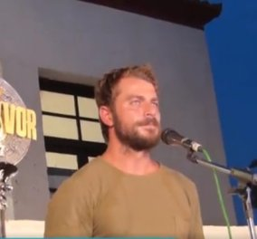 Ο Γιώργος Αγγελόπουλος έφτασε στην Σκιάθο: Ο δικός τους Ντάνος επιτέλους στην πατρίδα (ΒΙΝΤΕΟ) - Κυρίως Φωτογραφία - Gallery - Video