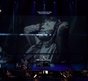Η Λυρική τον Σεπτέμβριο στο Ηρώδειο με Γκαλά Μαρία Κάλλας και Ερωτόκριτο - Κυρίως Φωτογραφία - Gallery - Video