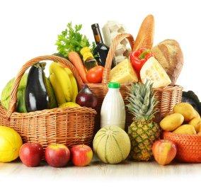 Απαγορεύεται να ξαναβάλεις αυτά τα τρόφιμα στο ψυγείο- Να γιατί! - Κυρίως Φωτογραφία - Gallery - Video