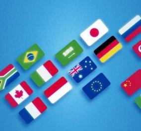 Κάσσανδρος: G20, Ὤδινεν ὄρος καὶ ἔτεκε μῦν - Κυρίως Φωτογραφία - Gallery - Video