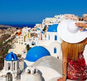 Ποια είναι τα 5 ελληνικά νησιά που ανακάλυψαν οι ξένοι για ήρεμες διακοπές; - Κυρίως Φωτογραφία - Gallery - Video