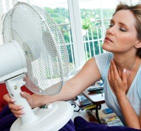 10 τρόποι για να κρατήσεις το σπίτι σου δροσερό μέσα στον καύσωνα - Κυρίως Φωτογραφία - Gallery - Video