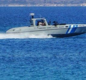 Τραγωδία με νεαρό Ελβετό στην Κέρκυρα: τον αποκεφάλισε η προπέλα του σκάφους που οδηγούσε η γυναίκα του - Κυρίως Φωτογραφία - Gallery - Video