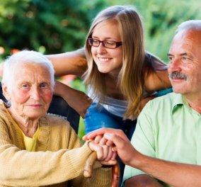 """Ομοκυστεΐνη: Ο εχθρός της μνήμης η απαρχή του Αλτσχάιμερ - Να με ποιες βιταμίνες θα τον """"συντρίψετε"""" - Κυρίως Φωτογραφία - Gallery - Video"""