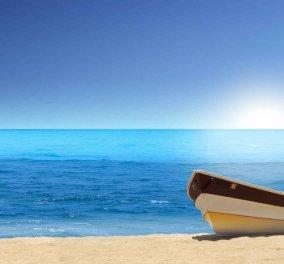 Καλός ο καιρός το Σάββατο - Στους 37 βαθμούς θα φτάσει ο υδράργυρος - Κυρίως Φωτογραφία - Gallery - Video