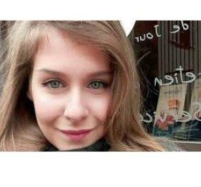 """Ελευθερία Βλάχου: Θα μπορούσε να είναι η """"Miss Κοζάνη"""" αν δεν έμπαινε στην Ιατρική με 19.667 μόρια  - Κυρίως Φωτογραφία - Gallery - Video"""