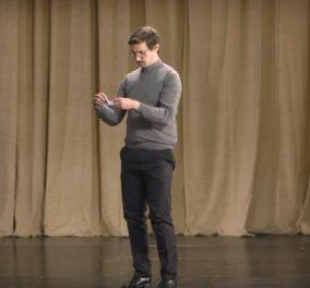 Πως θα ήταν η ζωή χωρίς κινητά (ΒΙΝΤΕΟ) - Κυρίως Φωτογραφία - Gallery - Video
