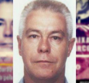 Συνελήφθη βαρόνος κοκκαΐνης μετά από 30 χρόνια κυνηγητού - Είχε κάνει πλαστική στο πρόσωπο για να μην τον αναγνωρίζουν - Κυρίως Φωτογραφία - Gallery - Video