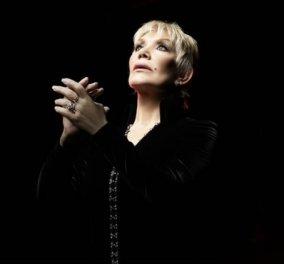 Μαρινέλλα: Είμαι αισιόδοξη δεν μ' αρέσει να είμαι μουρτζούφλα, γκρινιάρα - Έχωπεινάσει πολύ στη ζωή μου  - Κυρίως Φωτογραφία - Gallery - Video