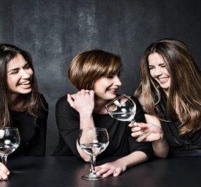 Made in Greece το Grace Gin: Ένα ελληνικό τζιν με ελληνικά βότανα από 3 δυναμικές γυναίκες – Ενθουσιασμός στα μπαρ - Αποκλειστικό - Κυρίως Φωτογραφία - Gallery - Video
