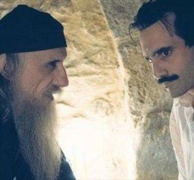 Good news: Η ταινία «Νίκος Καζαντζάκης» του Γιάννη Σμαραγδή σε πρώτη προβολή σε θερινό σινεμά της Κρήτης - Κυρίως Φωτογραφία - Gallery - Video