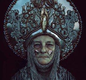 Η «βαριά» μεγαλοπρέπεια της τέχνης των Σλάβων: Γκόθικ μυστήριο, μαργαριτάρια, πολύτιμοι λίθοι και σίδερο (ΦΩΤΟ) - Κυρίως Φωτογραφία - Gallery - Video