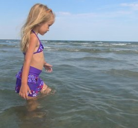 Τι μπορούμε να κάνουμε όταν το παιδί μας φοβάται να κολυμπήσει - Κυρίως Φωτογραφία - Gallery - Video