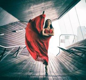 Η μεγαλειώδης ομορφιά του χορού στον δρόμο: συναρπαστικές φωτογραφίες με ταλαντούχους χορευτές - Κυρίως Φωτογραφία - Gallery - Video