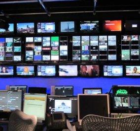 Απόφαση ΕΣΡ: Τηλεοπτικές άδειες σε επτά σταθμούς πανελλαδικής εμβέλειας  - Κυρίως Φωτογραφία - Gallery - Video