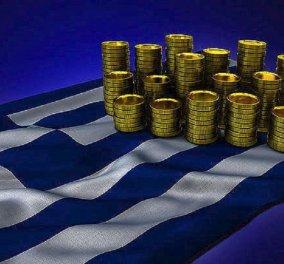 Η Ελλάδα στις αγορές: Άντλησε 3 δισ. με επιτόκιο 4,625% - Τι λένε τα ξένα ΜΜΕ - Κυρίως Φωτογραφία - Gallery - Video