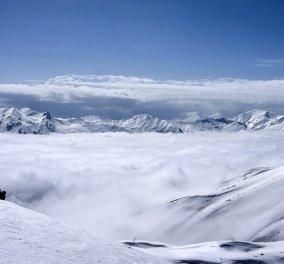 Oυπς! Σάκης Αρναούτογλου: H θερμοκρασία θα πέσει στο μηδέν και δεν αποκλείω χιονόνερο στον Όλυμπο - Κυρίως Φωτογραφία - Gallery - Video