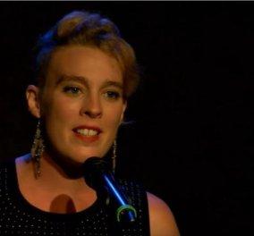 Τραγικό συμβάν: Γαλλίδα τραγουδίστρια πέθανε πάνω στη σκηνή από ηλεκτροπληξία - Κυρίως Φωτογραφία - Gallery - Video