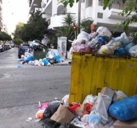 Τελικά ηταν μητέρα τεσσάρων παιδιών η 62χρονη εργαζόμενη γυναίκα που πέθανε μαζεύοντας σκουπίδια  - Κυρίως Φωτογραφία - Gallery - Video