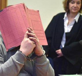 Ο σατανικός τρόπος του Γερμανού νοσοκόμου που σκότωσε με ένεση 90 ασθενείς χωρίς να τον πάρουν είδηση - Κυρίως Φωτογραφία - Gallery - Video