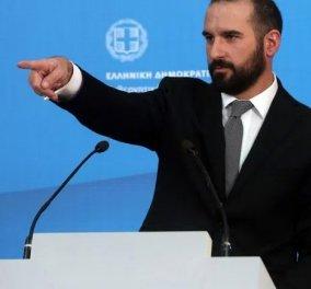 Τζανακόπουλος για όλα : «το άνοιγμα στις αγορές, νέες επενδύσεις & θεσμικές μεταρρυθμίσεις» - Κυρίως Φωτογραφία - Gallery - Video