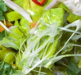 Εξωτικό κοτόπουλο με φρέσκο πράσινο κάρι και γάλα καρύδας δια χειρός Γιάννη Λουκάκου - Κυρίως Φωτογραφία - Gallery - Video