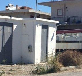 Σκάλα Λακωνίας: Δύο νεκροί και δύο τραυματίες σε εργατικό δυστύχημα  - Κυρίως Φωτογραφία - Gallery - Video