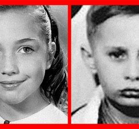 10 παιδάκια που όταν μεγάλωσαν έγιναν ηγέτες του πλανήτη: Ποιοι είναι; - Κυρίως Φωτογραφία - Gallery - Video