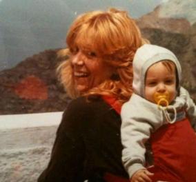 «Σταμάτησα την τηλεόραση για να είμαστε μαζί» - Η Σεμίνα Διγενή συγκινεί με την εξομολόγηση αγάπης για την κόρη της Κίρκη - Κυρίως Φωτογραφία - Gallery - Video