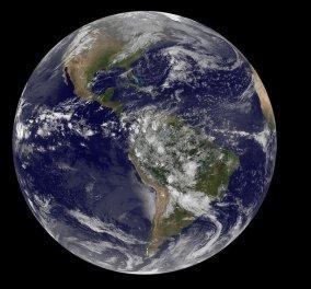 WWF: Το 2017 η ανθρωπότητα εξάντλησε νωρίτερα από ποτέ τους φυσικούς πόρους του πλανήτη  - Κυρίως Φωτογραφία - Gallery - Video