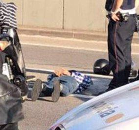 Έκτακτη επικαιρότητα - Δύο νέες επιθέσεις στη Βαρκελώνη -Ένας αστυνομικός τραυματίας - Κυρίως Φωτογραφία - Gallery - Video