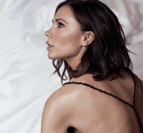 Η Estée Lauder υποκλίνεται στην Victoria Beckham: Λανσάρει σειρά μακιγιάζ με την σικ υπογραφή της διάσημης Αγγλίδας - Κυρίως Φωτογραφία - Gallery - Video