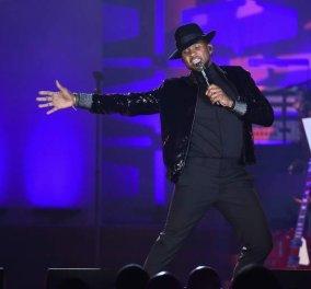 Δύο γυναίκες και ένας άντρας μήνυσαν τον Usher επειδή δεν τους πληροφόρησε ότι έχει έρπη πριν τη σεξουαλική επαφή - Κυρίως Φωτογραφία - Gallery - Video