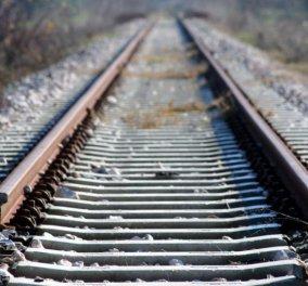 Τραγικό δυστύχημα στον Έβρο - Τρένο παρέσυρε και σκότωσε δύο άνδρες - Κυρίως Φωτογραφία - Gallery - Video