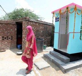 Γυναίκα ζητάει διαζύγιο γιατί ο άνδρας της δεν της φτιάχνει τουαλέτα - μια άλλη αρνείται αρραβώνα για τον ίδιο λόγο  - Κυρίως Φωτογραφία - Gallery - Video