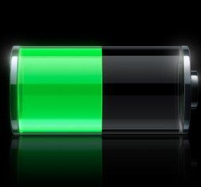10 τρόποι για να εξοικονομείτε μπαταρία στο κινητό - Κυρίως Φωτογραφία - Gallery - Video
