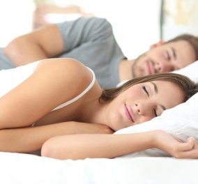 Τι δεν πρέπει να κάνετε πριν πέσετε για ύπνο  - Κυρίως Φωτογραφία - Gallery - Video