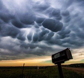 Βίντεο: η άγρια ομορφιά των καταιγίδων - Κυρίως Φωτογραφία - Gallery - Video