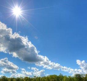 Καιρός: Μικρή άνοδος της θερμοκρασίας – συννεφιά και τοπικές βροχές στα ηπειρωτικά - Κυρίως Φωτογραφία - Gallery - Video