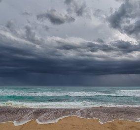 Έκτακτο Δελτίο Επιδείνωσης Καιρού: Μετά τα 40αρια έρχονται καταιγίδες και χαλάζι! - Κυρίως Φωτογραφία - Gallery - Video