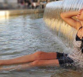Καύσωνας όλη την εβδομάδα - Η πρόγνωση από τον Γιάννη Καλλιάνο - Κυρίως Φωτογραφία - Gallery - Video