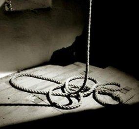 Χίος: 44χρονος ανθυπασπιστής κρεμάστηκε από το κορδόνι της αρβύλας του - Τον βρήκε στην κουζίνα ο 15χρονος γιος του - Κυρίως Φωτογραφία - Gallery - Video