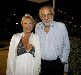 Στα 30 χρόνια γάμου Αλέξανδρου - Ζωής το φοβερό εξώφυλλο στο Life& Style  - Κυρίως Φωτογραφία - Gallery - Video